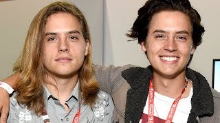 Dylan Sprouse Explains Why He's So PROUD of Twin Brother Cole