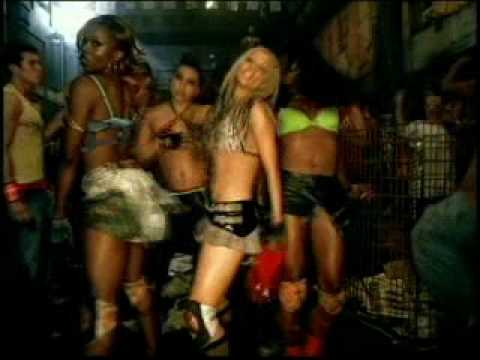 Christina Aguilera - Dirrty Video