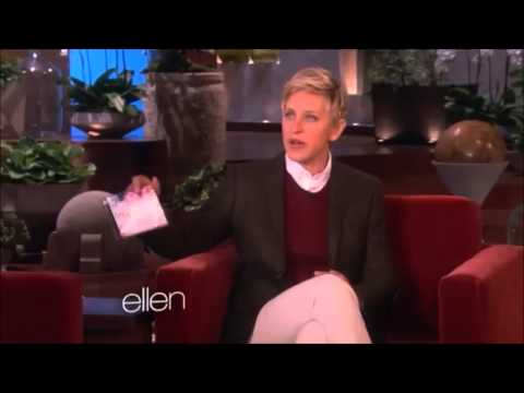 Dj Fails: Dj Paris Hilton On Ellen video