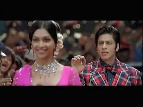 Aankhon Mein Teri Ajab Si - Om Shanti Om - Shahrukh Khan - Deepika...