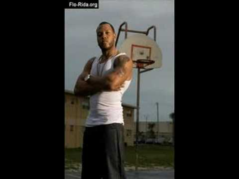 Flo Rida - In the Ayer with lyrics