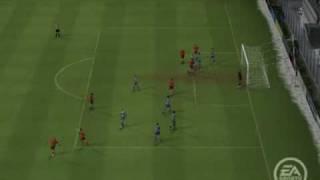Fifa 10 Virtual Pro Free Kick