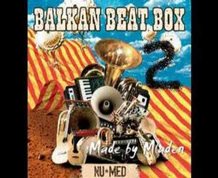 Balkan Beat 2008 feat. Greek Beat