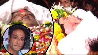 Inder Kumar FUNERAL And Last Rites | Inder kumar Death Full Video