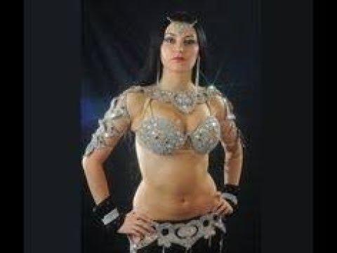 Арабские танцы видео удивили
