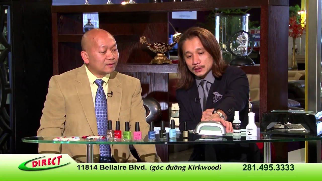Direct Furniture Houston Bellaire And Regal Nails Talk Show Youtube