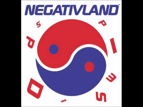 Negativland - Drink It Up