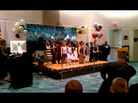 Vpk Grad - Florida Alphabet video