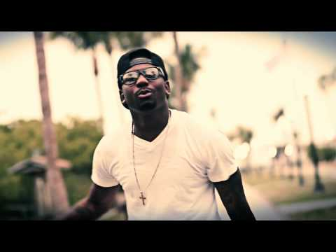 Young Trajik aka Trizzle Da Hottest [OFFICIAL MUSIC VIDEO!]