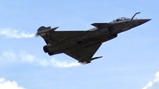 Big Rc Rafale 1/5 scale piloted by Frank TeamRodriguez