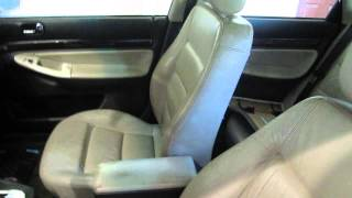 Parting out a 1998 Audi A4 - Used Auto Parts - 130258