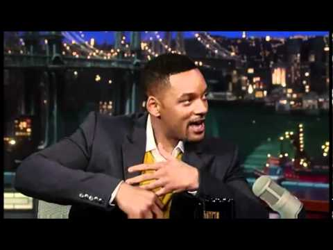 WILL SMITH ON SMACKING REPORTER FOR TRYING TO KISS HIM ON HIS LIPS!