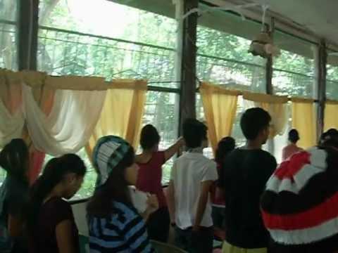 Praise And Worship - Ikaw Ang Kusog