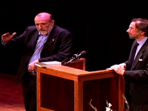 Carlo Petrini: The Earth Is Not An Infinite Resource-Part 2