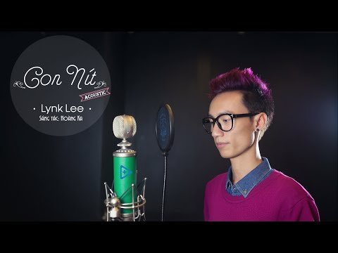 Con Nít - Acoustic Version Lynk Lee