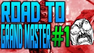 AW: Road To Grand Master :: (S1) Ep. 1 :: The Journey Begins