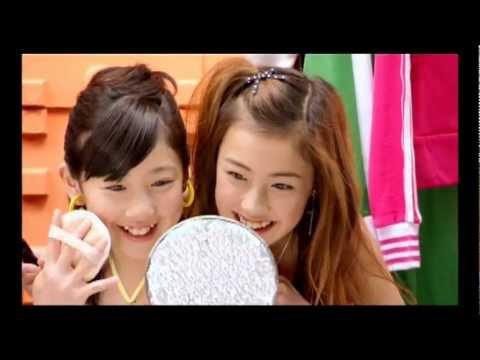 Berryz Koubou - Fighting Pose Wa Date Janai