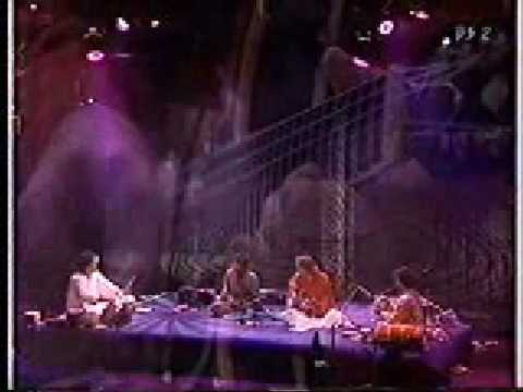 John McLaughlin - zakir hussain. - Shakti