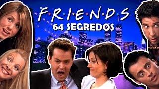 64 segredos de FRIENDS que você não sabia