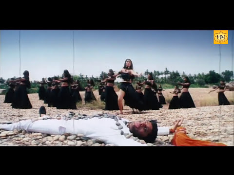 Poovu Kavakanu Aasai Video Song || Hanuman Tamil Movie || Charmi Kour Romantic Song [hd] video