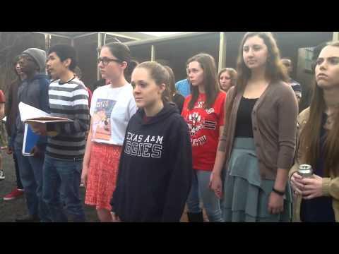 Courtyard Chorus