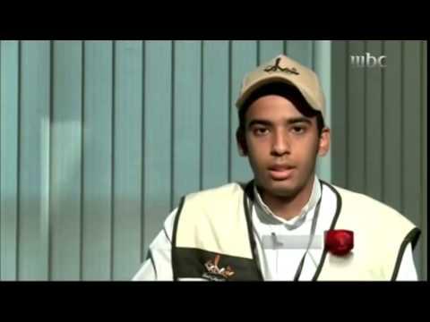 تقرير قناة MBC عن برنامج شباب مكة في خدمتك
