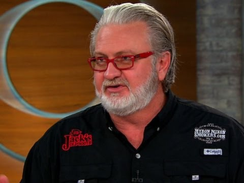Barbecue champ Myron Mixon's advice for your July 4 picnic