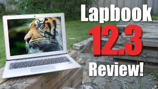 Chuwi Lapbook 12.3 Review!