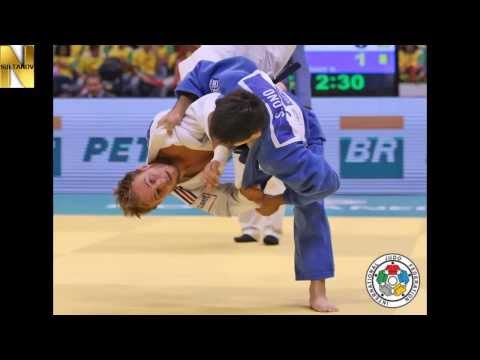 JUDO ONO Shohei Highlights Image 1