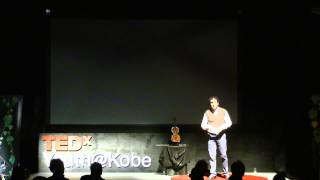 How Classical Music Reaches Your Mind | Mauro Iurato | TEDxYouth@Kobe