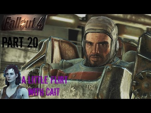 Fallout 4 - Part 20 (PS4 Broadcast)