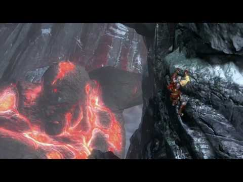 God of War 3 - Starting Block Part 2/2 - PS3