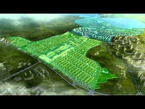 ჩინური ქალაქის პროექტი