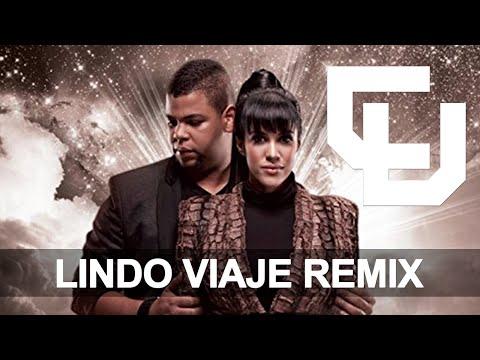 Tercer Cielo - Lindo Viaje (Electronica Remix 2014) Original Mix: Erlin Urbano