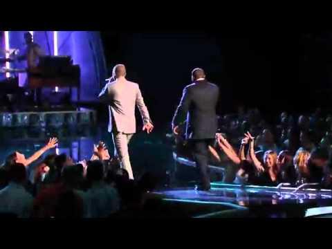 Justin Timberlake My Love Клип