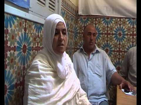 شهادات صادمة لعائلات معتقلي أحداث دمنات