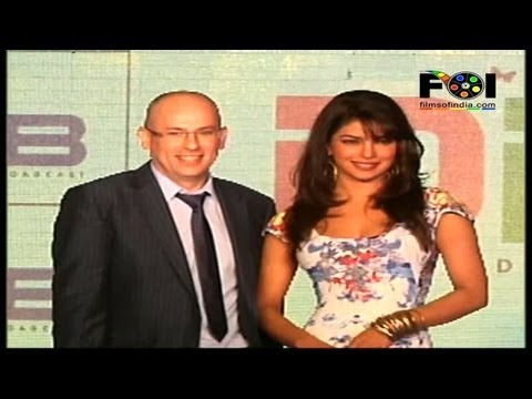Watch Priyanka Chopra Talks About The Digital Age