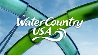 Splash All Summer at Water Country USA