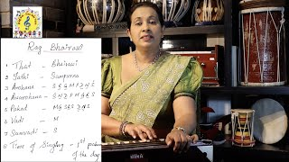 20. Learn how to sing Bhairavi Raag | How raag notes are used in Sinhala music | GCE O/L's & A/L's