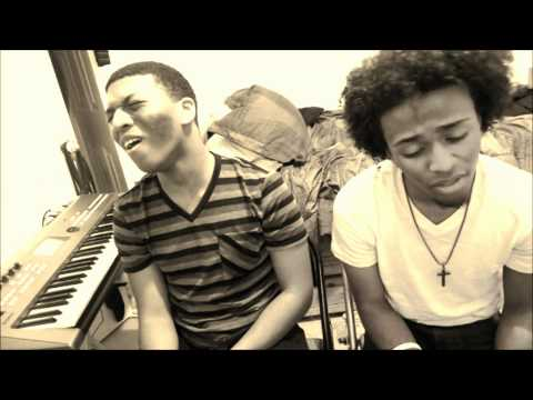 But The Blood (cover) - Kirk Franklin