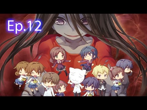 Pee-girls & Pedo-trolling!? | Corpse Party Sachiko's Game Of Love ♥ Hysteric Birthday 2u (ep.12) video