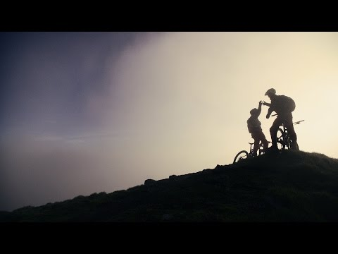 """Path Finder"" official trailer [ENDURO MTB MOVIE]"