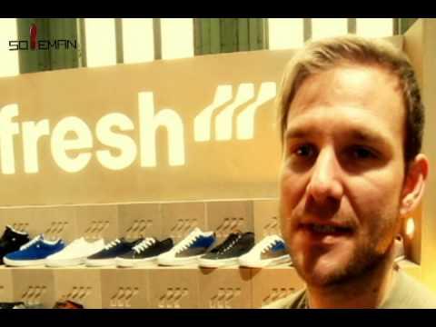Schuhtrends 2010: Herrenschuhe Boxfresh bei www.soleman.de