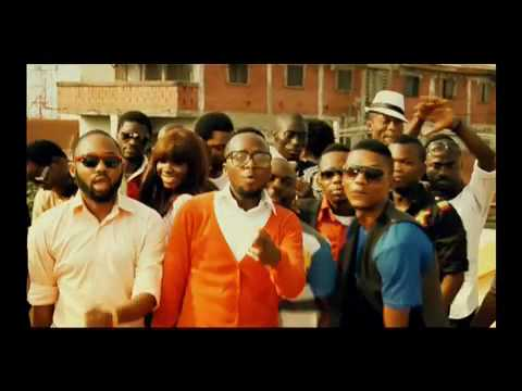 Exclusive Official Video: jo Oo!  By Jahbless  Featuring Lord Of Ajasa & Reminisce video