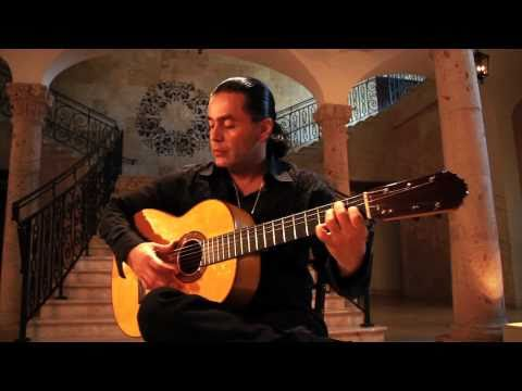 AMIN SAFARI: RITMO CALIENTE OFFICIAL VIDEO - FLAMENCO
