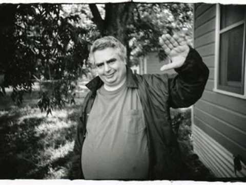 DANIEL JOHNSTON - WALKING THE COW
