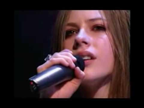 Avril Lavigne - Knocking On Heaven's Door ( Guns N Roses )