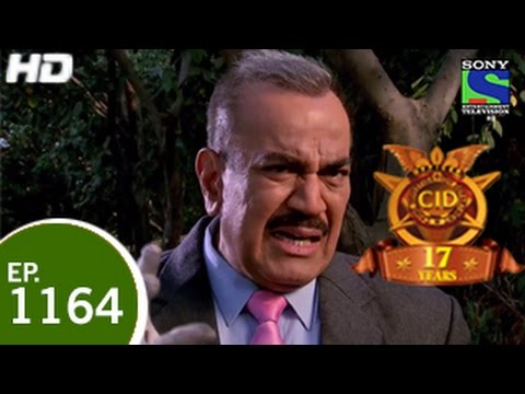 Cid - च ई डी - Bomb Blast - Episode 1164 - 7th December 2014 video