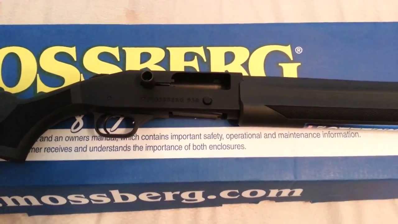 Mossberg 12gauge Shotguns  Walmartcom