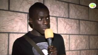 Idrissa Gana Gueye, Se?ne?gal 1- Angola 1